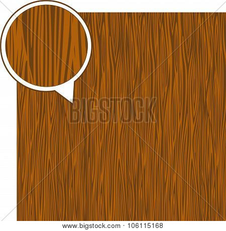 Wood texture background - light brown.