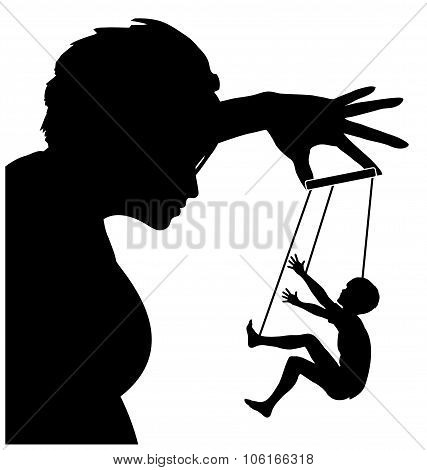 The Manipulative Mother