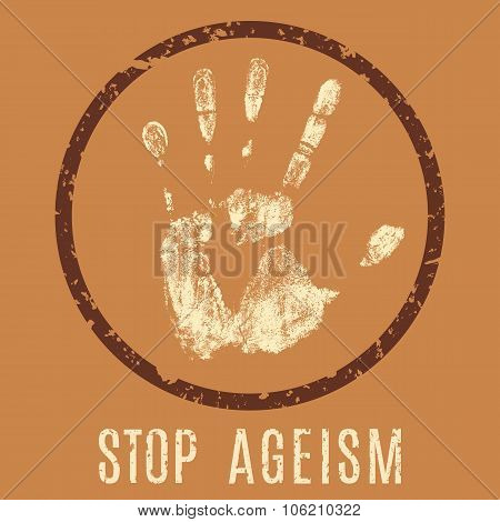 Stop Ageism