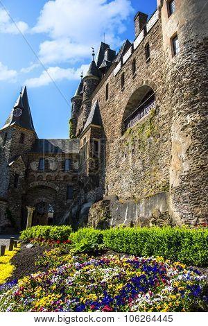 Castle Reichsburg,
