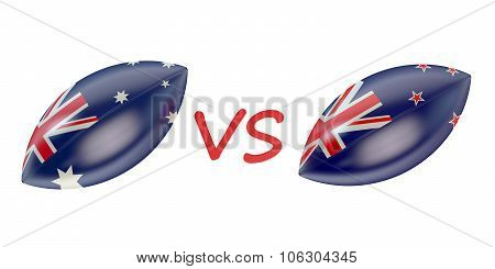 New Zeland Vs Australia Final Rugby World Cup 2015