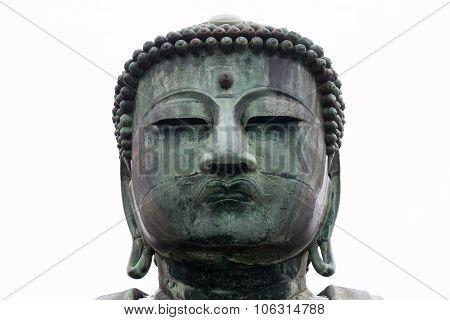 The Great Daibutsu, Buddha of Kamakura