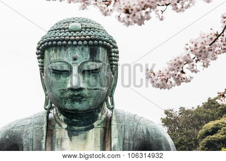 The Great Daibutsu, Buddha of Kamakura