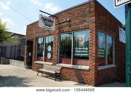 Papa Joe's Pizzeria