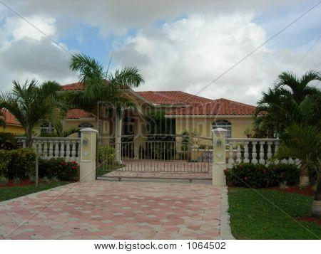 Mediterranean House 2
