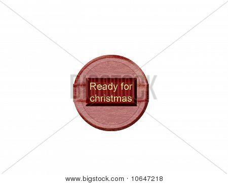 Stamp -3