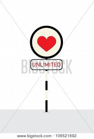Love Unlimit