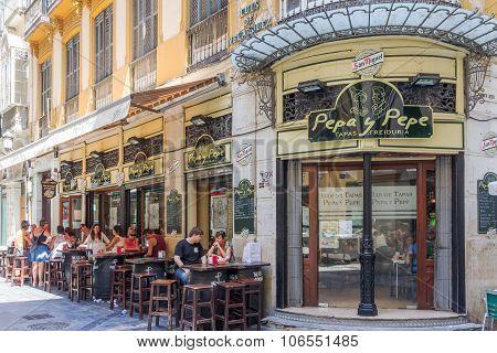 Pepa Y Pepe Restaurant