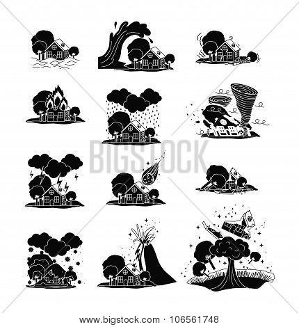 natural disaster design