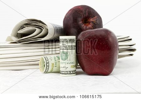 School Bonds And Finances Are In The News
