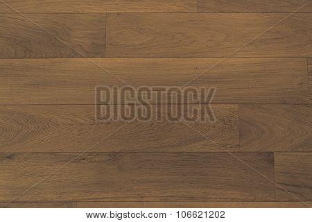 wooden floor, oak parquet / laminate