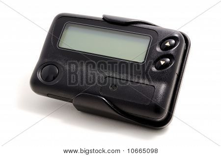 Pager Antique Communication.its Early Communication Of Mobile Communication.
