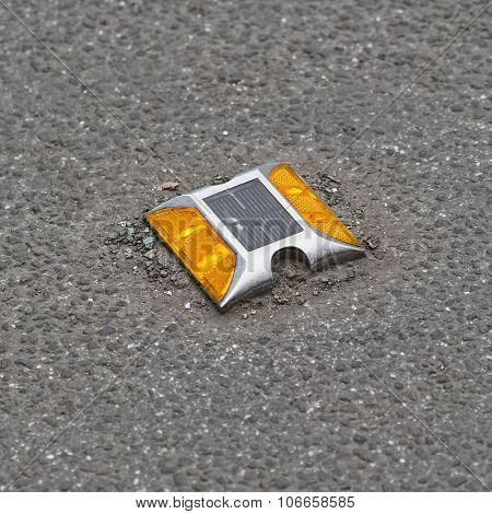 Road Solar Lights