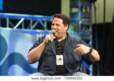 Greg Grunberg American Television And Film Actor