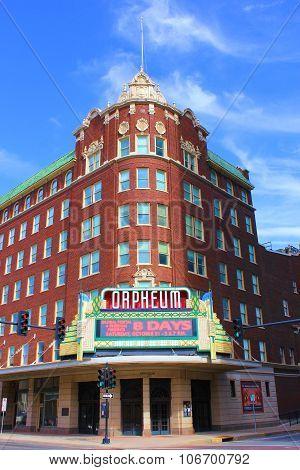Theater Landmark