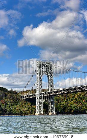 George Washington Bridge - Ny/nj