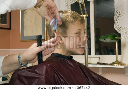 Haircut Clipper 3