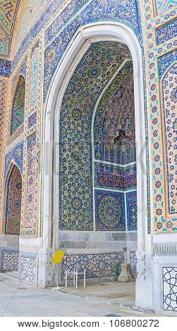 Islamic Decoration
