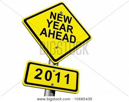2011 Ahead
