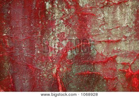 Rust Veins