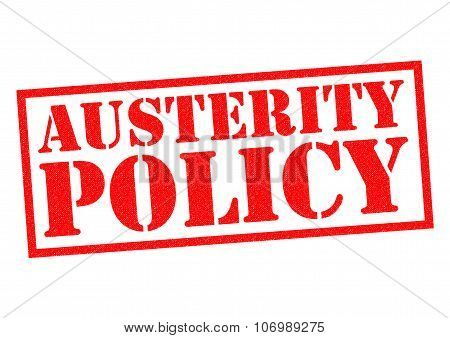 Austerity Policy