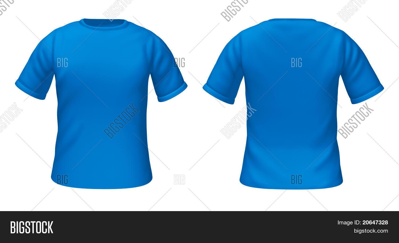 Imágenes, ilustraciones y vectores de T Shirt Template (gratis ...