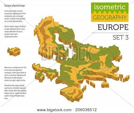 Geography Europe_1