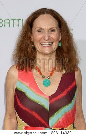 LOS ANGELES - SEP 16:  Beth Grant at the