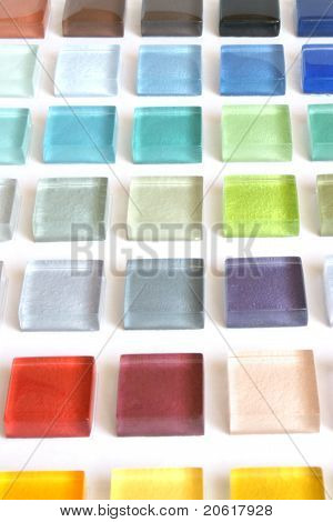 Collection Glass Tile