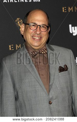 LOS ANGELES - SEP 15:  Michael Kostroff at the 69th Primetime Emmy Awards Performers Nominee Reception at the Wallis Annenberg Center for the Performing Arts on September 15, 2017 in Beverly Hills, CA