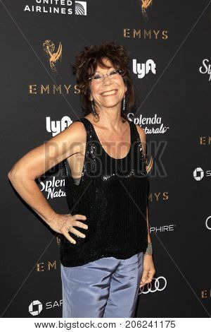 LOS ANGELES - SEP 15:  Mindy Sterling at the 69th Primetime Emmy Awards Performers Nominee Reception at the Wallis Annenberg Center for the Performing Arts on September 15, 2017 in Beverly Hills, CA