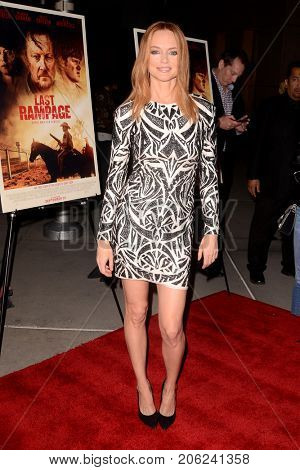 LOS ANGELES - SEP 21:  Heather Graham at the