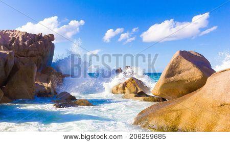 Seascape Beach Getaway