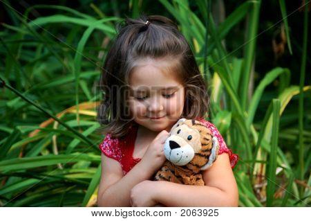 Loving Tiger