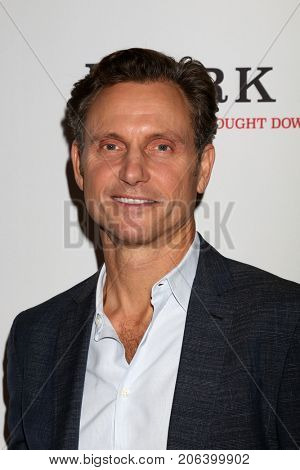 LOS ANGELES - SEP 26:  Tony Goldwyn at the