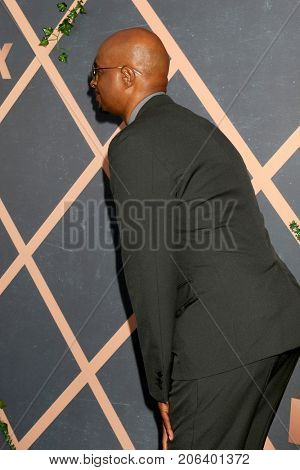 LOS ANGELES - SEP 25:  Damon Wayans at the FOX Fall Premiere Party 2017 at the Catch on September 25, 2017 in West Hollywood, CA