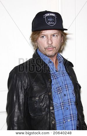 WEST HOLLYWOOD, CA  - APR 13: David Spade at the Kimberly Snyder Book Launch Party For 'The Beauty Detox Solution' at The London Hotel on April 13, 2011 in West Hollywood, California.