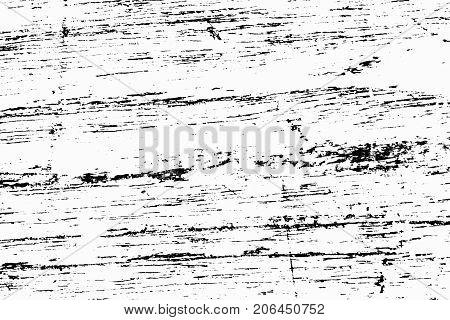 Grunge Black And White Urban Texture. Place Over Any Object Create Black Grunge Effect. Distress Gru