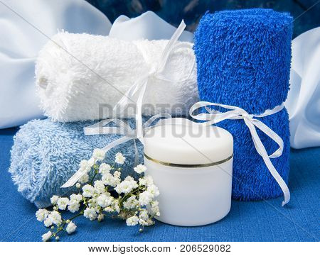 Natural For Body Care