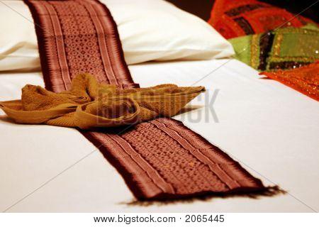Thai Massage Bed 2.