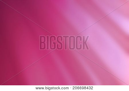 colorful blurred pink background