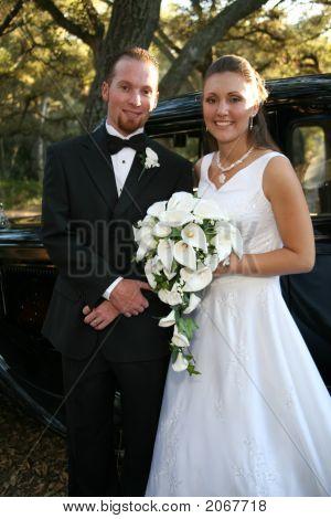 County Wedding