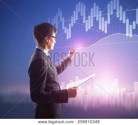 Market Concept