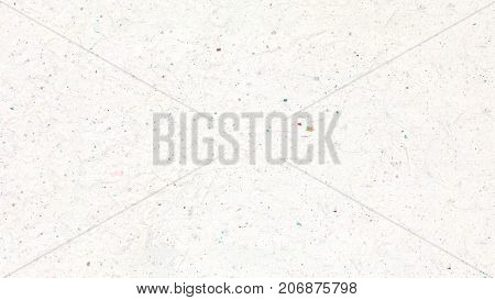 Recycled crumpled white paper texture background for business education and communication concept design.