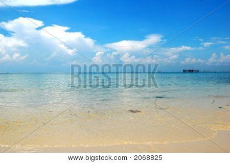 Andaman Sea, Langkawi