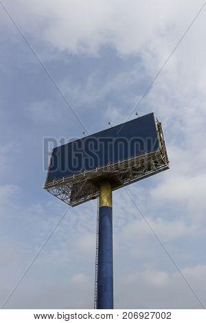 A Big Bill Board