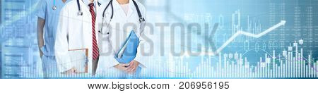Pharmaceutical research doctor