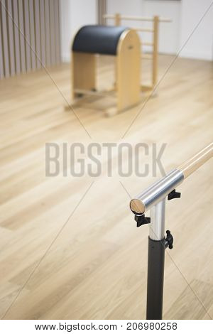 Pilates Or Dance Stretching Bar