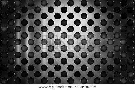 Black Metal Texture
