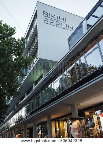 Bikini Haus In Berlin